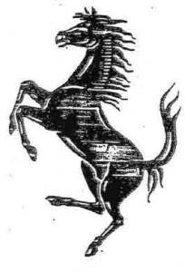IR-Marke Ferrari