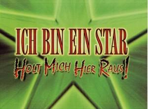 """WBM """"ICH BIN EIN STAR HOLT MICH HIER RAUS!"""""""