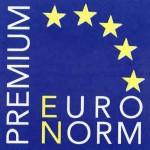 WBM Premium Euro Norm
