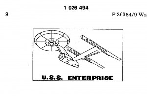 wbm USS Enterprise
