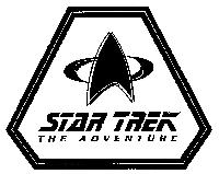 WBM Star Trek The Adventure
