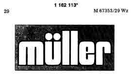 WBM mueller