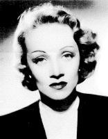 BM Marlene Dietrich
